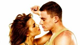 Step Up &#8211; Channing Tatum And Jenna Dewan-Tatum